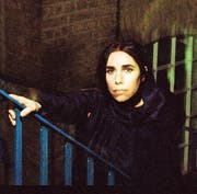 Die britische Musikerin PJ Harvey kommt nach Luzern.