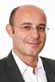 Ist zum neuen Musikschulleiter der Stadt Zug gewählt worden: Mario Venuti. (Bild: PD)
