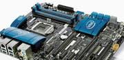 Der Chiphersteller Intel hat zugegeben, dass es ein Sicherheitsproblem bei den Prozessoren gibt. (Bild: James Looker/Getty)