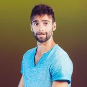 Dario Dinuzzi (35) ist Ensemblemitglied am Luzerner Theater. (Bild: Luzerner Theater)