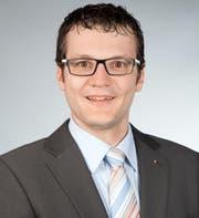 Der neue Geschäftsführer des Klosters Engelberg, Daniel Amstutz. (Bild: zvg)