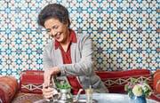 Saïda Keller-Messahli (60) ist auch als Muslima gegen eine uneingeschränkte Toleranz gegenüber dem Islam.