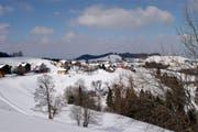 Die Gemeinde Menznau beantragt beim Regierungsrat weitere Sonderbeiträge. (Bild: menznau.ch)