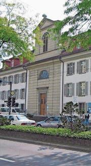Die Sentikirche an der Luzerner Baselstrasse. (Bild: PD)