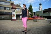 Barbara Hofstetter wird nicht mehr zur Wahl antreten. (Bild: ZZ)