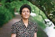 Saïda Keller-Messahli, Forum fortschrittlicher Islam: «Der Nikab ist tatsächlich ein Problem der Salafistinnen der Schweiz.» (Bild: Christian Beutler / Keystone (Zürich, 13. Juni 2016))