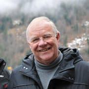 Für ihn ist 2015 Schluss: FDP-Ständerat Hans Hess wird nächstes Jahr nicht mehr antreten.