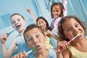 Welche Zahnpasta ist die beste? Auf diese Frage gibt es viele Antworten. Bild: Getty