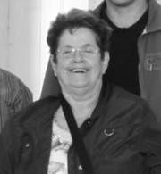 Michèle Bruggmann, die ehemalige Wirtin des Restaurants Fischerstube in der Stadt Luzern. (Bild: Radio Pilatus)