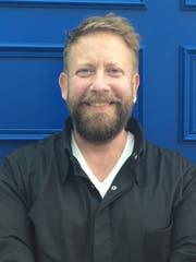 Andrew Clayton (46), ehemaliger Küchenchef des Restaurants Bam Bou in Luzern, heute im «Portofino» in Thalwil tätig. (Bild: PD)