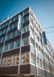 Concordia hat im letzten Jahr weniger verdient. Auf dem Bild: Der Hauptsitz in Luzern. (Bild: PD)