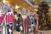 Impression der Ausstellung im Emmen Center. (Bild pd)