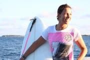 Die Australierin Rachel Bonhote Mead. (Bild: PD/Sopie Bürgin)