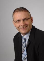 Theo Küchler wird Kreiskommandant in Nidwalden. (Bild: PD)
