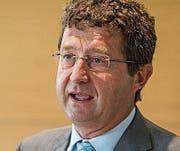 In der Kritik: CVP-Staatsrat Paolo Beltraminelli. (Bild: Keystone)