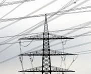 Von einem Energieabkommen würde die Schweiz profitieren. B (Bild: ild: Freshfocus)
