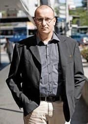 Urs Wigger, Sprecher Luzerner Polizei: «Wir werden diesen Entscheid nun intern analysieren.» (Bild: Neue LZ / Roger Grütter)