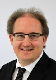 Adrian Gyger, Besonderer Staatsanwalt Luzern per 1.10.2017