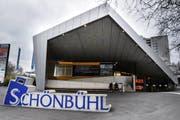 Das Einkaufszentrum Schönbühl in Luzern hat den Besitzer gewechselt. (Archivbild Neue LZ)