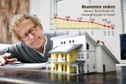 Wer bereits in Rente ist, hat es besser als künftige Pensionierte, die mit tieferen Zahlungen rechnen müssen. (Bild: Getty)