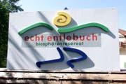 ECHT ENTLEBUCH (Bild: © ESTHER MICHEL)