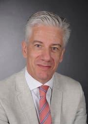 Frédéric Störi ist zum neuen Leiter der Staatsanwaltschaft des Kantons Schwyz gewählt worden. (Bild: PD)