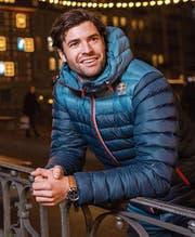Mario Gyr, Ruder-Olympiasieger: «Das KKL Luzern soll auch Junge ansprechen.» (Bild: PD)