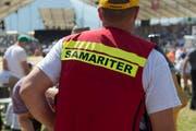 Der Samariterverein Reiden löst sich auf. (Symbolbild) (Bild: Keystone)
