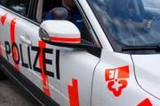 Einsatzwagen der Kantonspolizei Obwalden (Symbolbild). (Bild: Keystone)