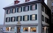 Die Privatbankiers Wegelin & Co. haben ihren Luzerner Sitz am Mühlenplatz. (Bild pd)