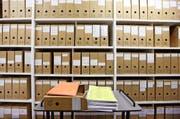 Die neue Anlaufstelle soll Beanstandungen prüfen und der Verwaltung Anregungen und Empfehlungen geben. (Symbolbild: Martin Rüetschi / Keystone)