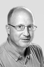 Dominik Buholzer (Bild: Dominik Wunderli (Neue LZ) (Neue Luzerner Zeitung))