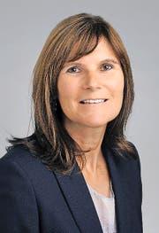 Mirjam Fries (52), CVP-Grossstadträtin (Bilder Neue LZ/PD)