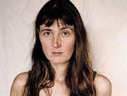 Die französische Autorin Carole Fives. Bild: PD (Bild: PD)