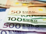 Der Euro ist derzeit wieder etwas mehr gefragt. (Bild: Owen Franken/Getty)