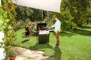 Leckeres vom Grill schmeckt nicht nur, Barbecue ist ein generationenübergreifendes Vergnügen. Bild: zvg