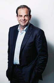 CVP-Präsident Gerhard Pfister. (Bild: Stefan Kaiser)