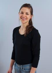 Fiona Schär rückt für Zopfi in den Kantonsrat nach. (Bild: PD)