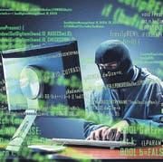 Symbolbild Cyberkriminalität (Bild: pd)