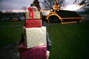 Geschenke (Symbolbild) (Bild: Manuela Jans/LZ)