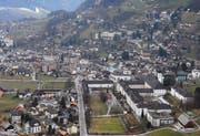 Die Gemeinde Engelberg. (Bild Corinne Glanzmann/Neue OZ)