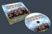 Die CD der Wiesenberger Jodler im klassischen Design. (Bild: PD.)