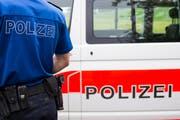 Laut der Kantonspolizei Schwyz ereignete sich der Unfall gegen 9.15 Uhr. (Symbolbild) (Bild: Keystone)