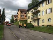 Beim Vorfall wurde niemand verletzt. (Bild: Sara Häusermann / Luzernerzeitung.ch)