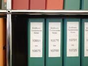 Das Schweizer Erbrecht ist über 100 Jahre alt. Nun nimmt der Bundesrat einen Anlauf, es zu modernisieren. (Symbolbild: Keystone)