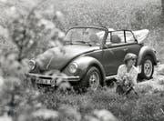 Der VW Käfer. Ein Auto voller Geschichte und Emotionen. (Bild: PD)
