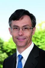 Stadtrat Karl Kobelt, Vorsteher des Finanzdepartements, befürwortet eine Arrondierung der bestehenden Liegenschaft. (Bild: PD)