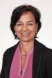 Irène Wüest Häfliger (Bild: PD)