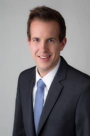 Neuer Finanzchef bei den Titlis-Bahnen: Marco Leu.