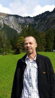Ulrich «Ueli» Niederberger. (Bild: PD)